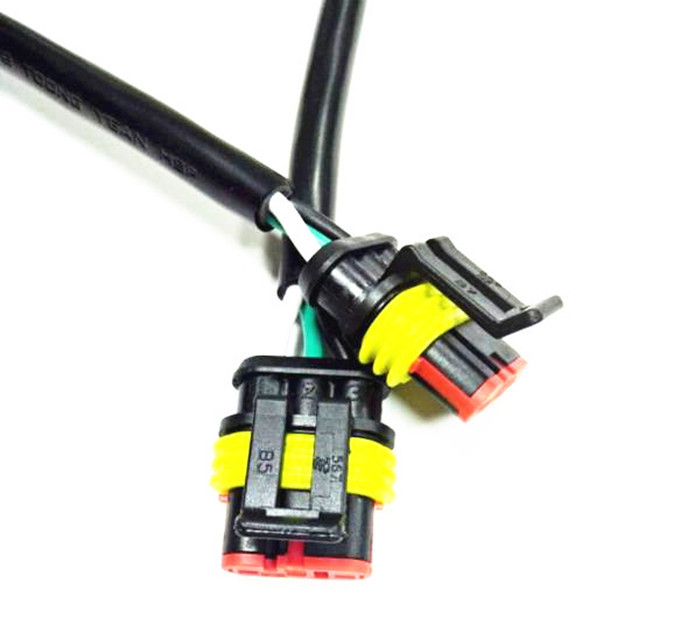 Wire Harness/Cable Assembly - Dongguan FUshu Electroinc Technology ...